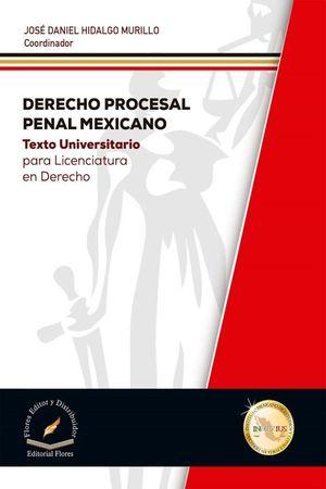 Derecho procesal penal mexicano