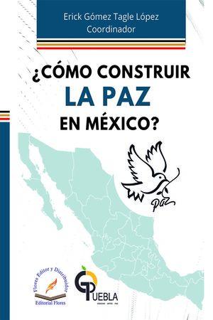 ¿Cómo construir la paz en México?