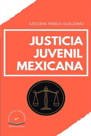 Justicia juvenil mexicana