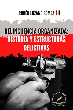 Delincuencia organizada. Historia y estructuras delictivas