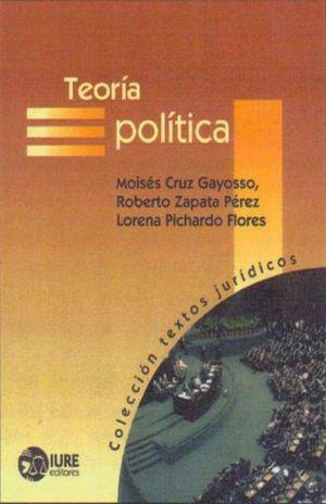 TEORIA POLITICA / 2 ED.