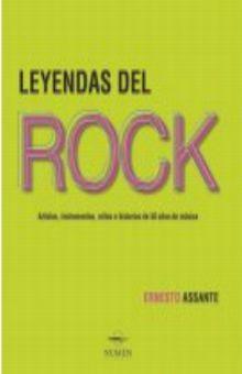 LEYENDAS DEL ROCK / PD.