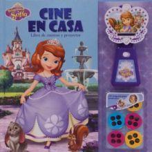 CINE EN CASA. PRINCESITA SOFIA / PD.
