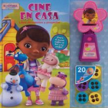 CINE EN CASA. DOCTORA JUGUETES / PD.