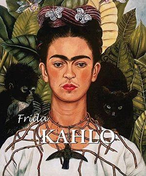 Frida Kahlo / pd.
