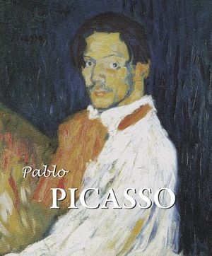 Pablo Picasso / pd.