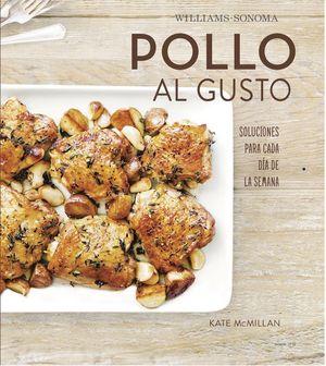 POLLO AL GUSTO / PD.