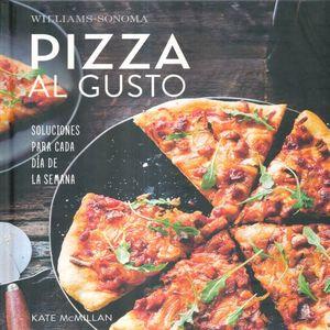 PIZZA AL GUSTO / PD.
