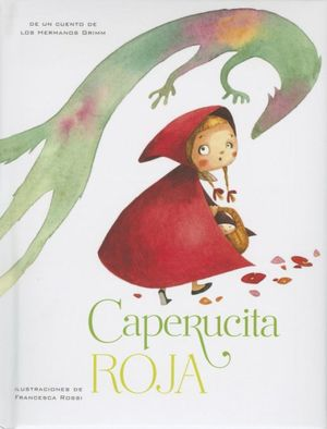 Caperucita Roja / pd.