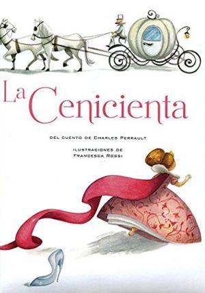La Cenicienta / pd.