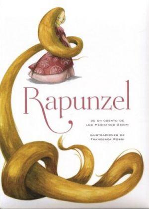 Rapunzel / pd.