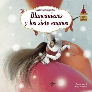 Blancanieves y los siete enanos / pd.