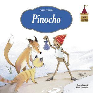 Pinocho / pd.