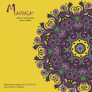 Mandalas: Floral