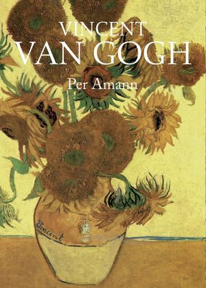 VINCENT VAN GOGH / PD.