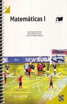 MATEMATICAS I. BACHILLERATO