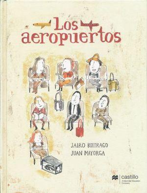AEROPUERTOS, LOS / PD.