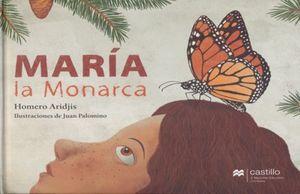 MARIA LA MONARCA / PD.