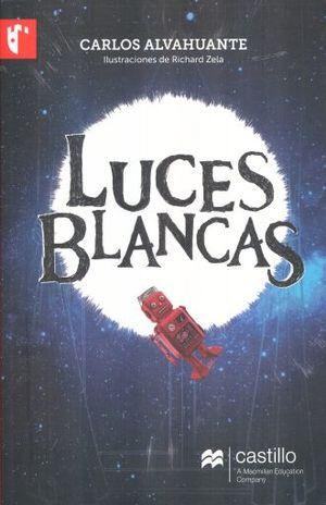 LUCES BLANCAS