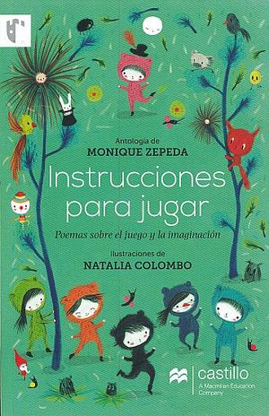 INSTRUCCIONES PARA JUGAR. POEMAS SOBRE EL JUEGO Y LA IMAGINACION