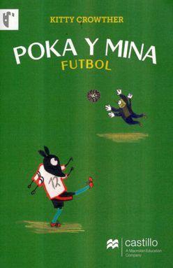 POKA Y MINA. FUTBOL