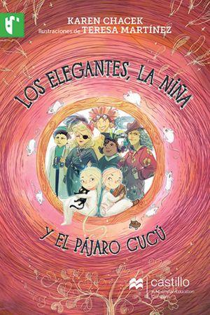ELEGANTES, LOS. LA NIÑA Y EL PAJARO CUCU