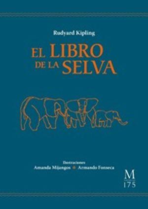 LIBRO DE LA SELVA, EL / PD.