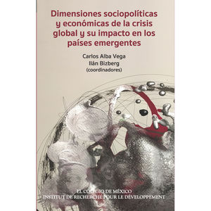 DIMENSIONES SOCIOPOLITICAS Y ECONOMICAS DE LA CRISIS GLOBAL Y SU IMPACTO EN LOS PAISES EMERGENTES