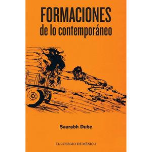 FORMACIONES DE LO CONTEMPORANEO
