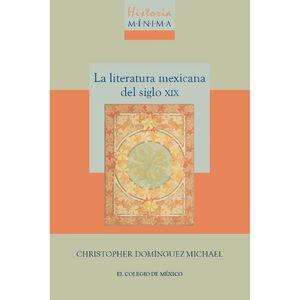 LITERATURA MEXICANA DEL SIGLO XIX, LA