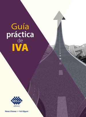 Guía práctica de IVA 2021 / 7 ed.