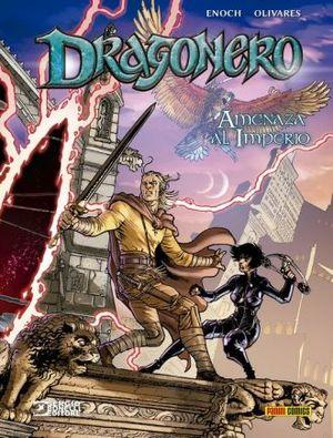 DRAGONERO #16 / PD.