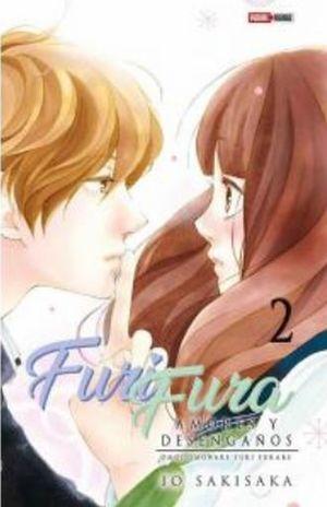 FURIFURA. AMORES Y DESENGAÑOS #2