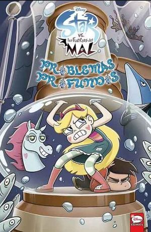 STAR VS LAS FUERZAS DEL MAL #1