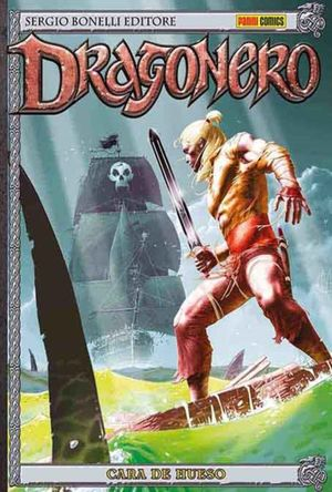 DRAGONERO #20