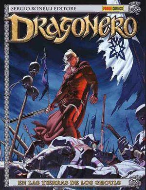 DRAGONERO #18