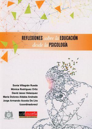 Reflexiones sobre la educación desde la psicología