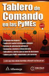 TABLERO DE COMANDO EN LAS PYMES