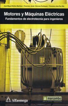 MOTORES Y  MAQUINAS ELECTRICAS