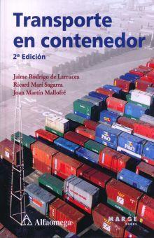 TRANSPORTE EN CONTENEDOR / 2 ED.