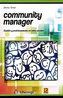 COMMUNITY MANAGER. GESTION Y POSICIONAMIENTO EN REDES SOCIALES