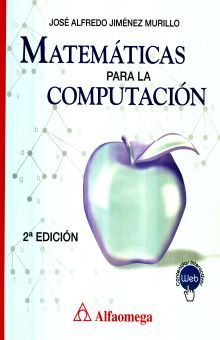 MATEMATICAS PARA LA COMPUTACION / 2 ED.