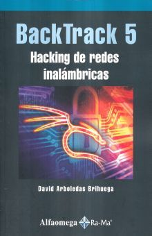 BACK TRACK 5. HACKING DE REDES INALAMBRICAS