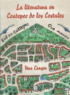 LITERATURA EN COATEPEC DE LOS COSTALES, LA