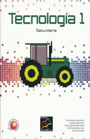 TECNOLOGIA 1. SECUNDARIA