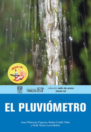 PLUVIOMETRO, EL