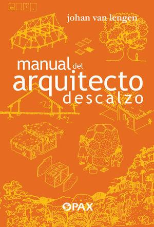 Manual del arquitecto descalzo