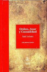 ORDEN AZAR Y CAUSALIDAD / 2 ED. / PD.