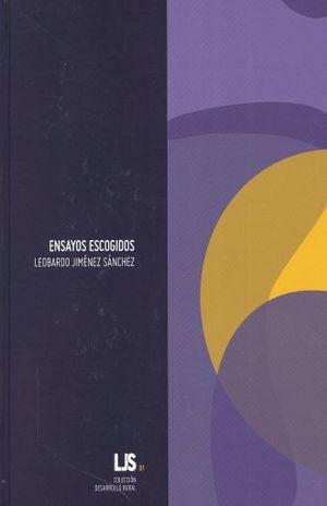 ENSAYOS ESCOGIDOS / PD.