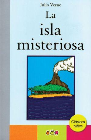 ISLA MISTERIOSA, LA